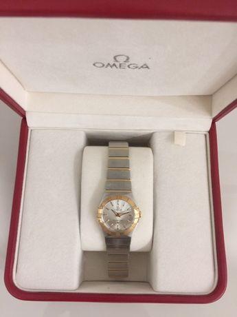 Женские часы Omega. Оригинал. Новые.