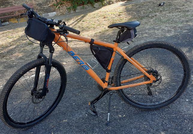 Bicicleta roda 29, berg Trailrock 70, 3x10