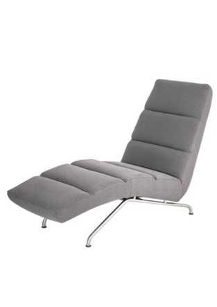 Chaise Longue Poltronas -  Da Dinamarca