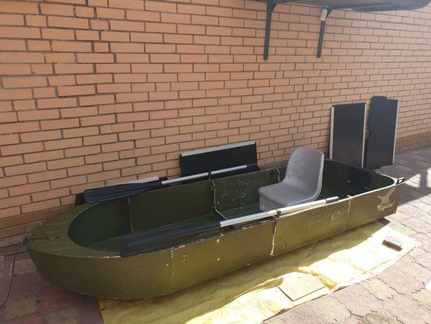 Лодка разборная Чирок