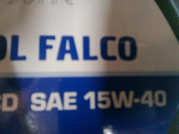 Superol cc-40 olej 15w/40 falco