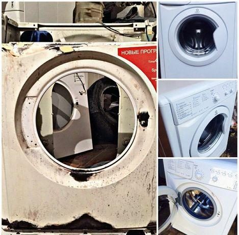Ремонт стиральных машин+сантехник