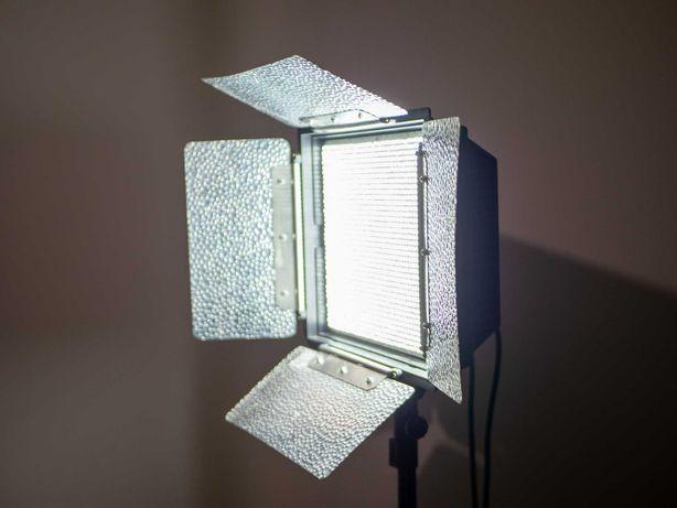Lampa Led 10000 Lumenów DS-2000II