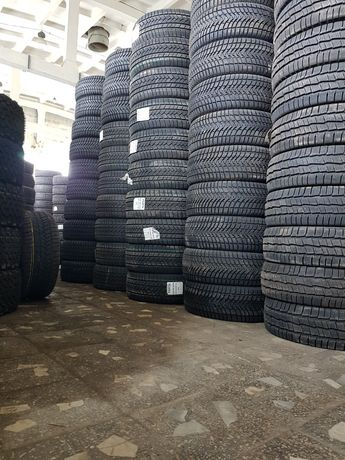 Зимові шини R15C 195 205 215 225/70 наварка. Targum Profil. Гарантія.