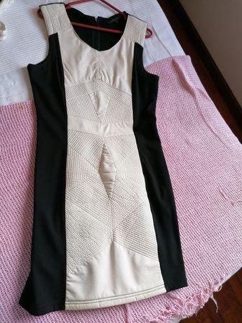 Vestido Sílvia Heach