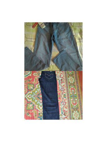 Мужские джинсы на выбор