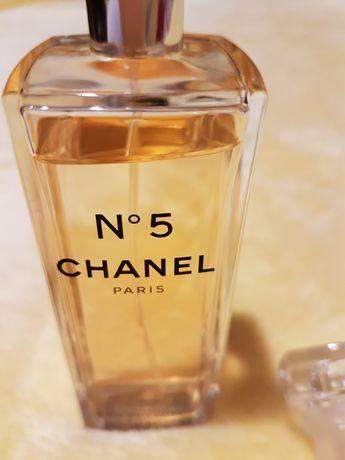 Парфюмированная вода CHANEL  5 как Amouage
