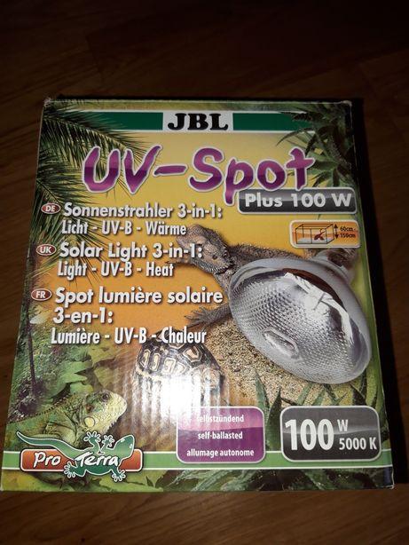 Jbl uv spot 100w