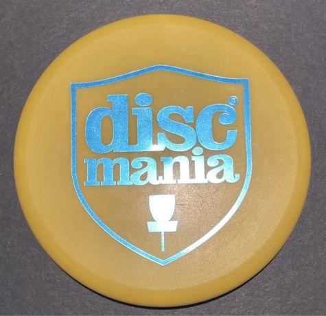 Mini marker Discmania disc golf frisbee dysk