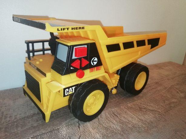 Игрушка Самосвал Cat Toy State