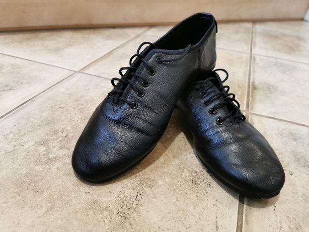 Czułenka, baletki, buty taneczne Akces Dance