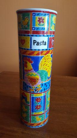 Sprzedam ceramiczny pojemnik na spaghetti