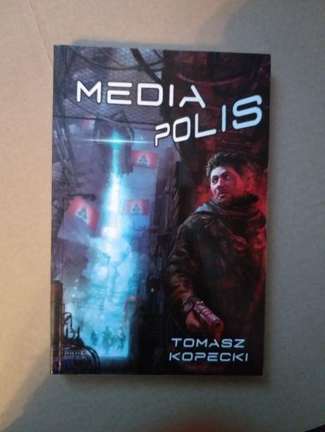 Tomasz Kopecki Media Polis