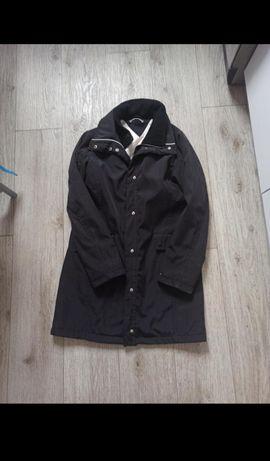 Tommy Hilfiger парка куртка зимняя демисезонная 44 М