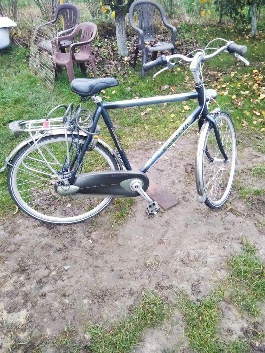 rower męski gazelle orange możliwość wysyłki Góra - image 1