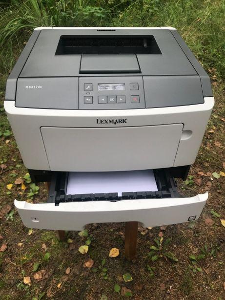 Drukarka Lexmark MS317dn / rok prod. 2017