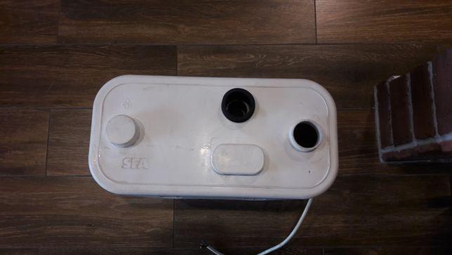 Pompa do brudnej wody SFA3
