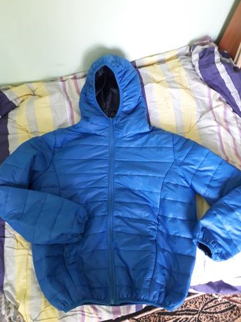 Куртка на мальчика 10-11лет