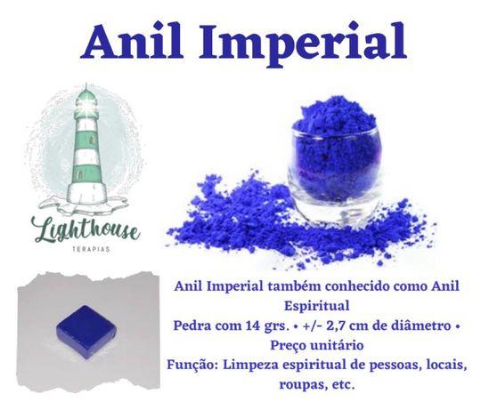 Anil Imperial ou Anil Espiritual