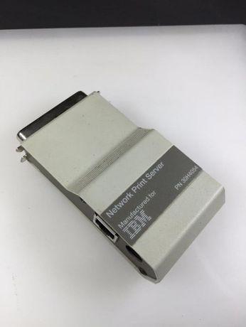 Servidor de impressão IBM porta paralela