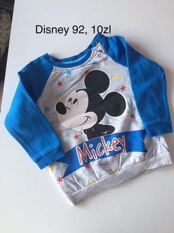 Ubranka 86 92 swetry spodnie bluzy chlopiece