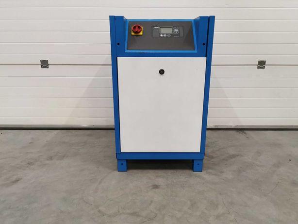 Sprężarka śrubowa 5.5kw + FALOWNIK kompresor 900l/min ALUP SOLO 5