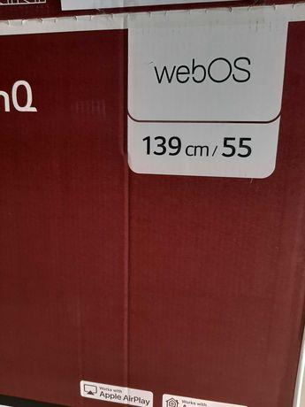 Tv LG  139 cm / 55