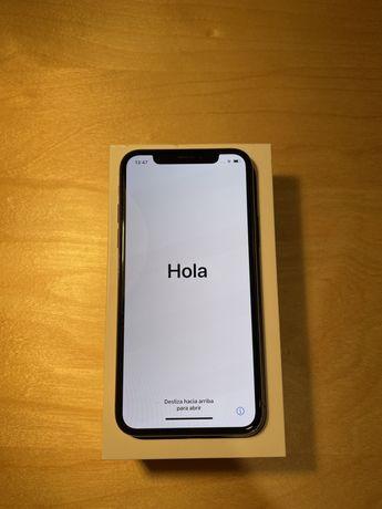 iPhone X 64Gb - preto