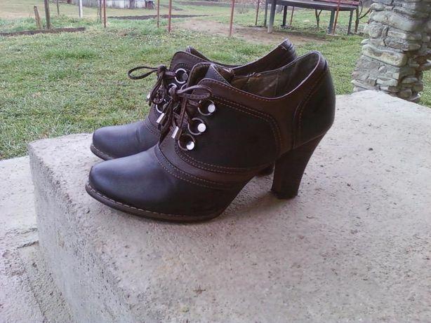 туфли осінь