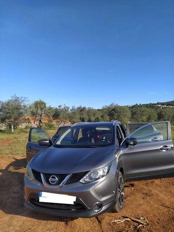 Nissan Qashqai J11 2015 Pure Drive 1.6 de 110 CV em bom estado 1.6