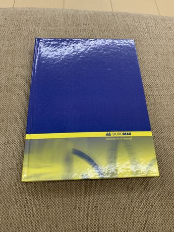 Книга для записей