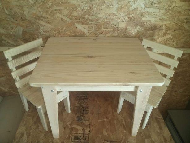 Детский столик, детский стульчик, детский комплект, дитячий столик