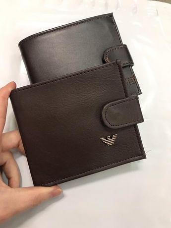Nowy portfel męski