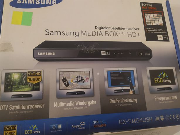 Samsung Media Box