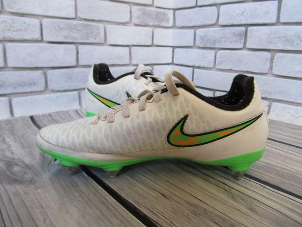 Бутсы Nike, размер 33