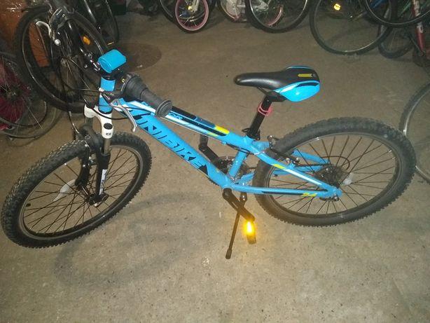 """Rower młodzieżowy 20"""""""