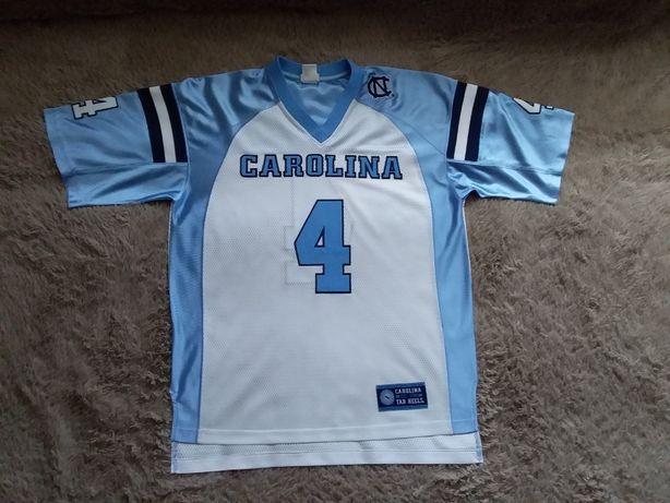 Клубная джерси Carolina Tar Heels Foot Locker NFL, NHL, MLB, NBA