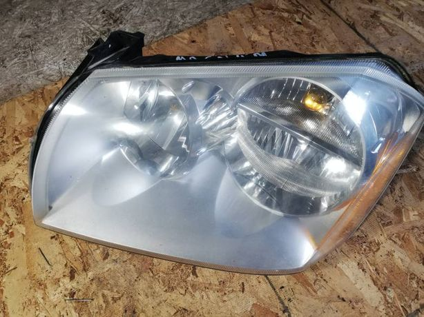 Lampa Dodge Magnum LEWA (04-08 r.) uszkodzona 2.7, 3.5, 5.7
