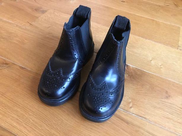 Туфлі, черевики для хлопчика, Oaktrak Chelsea ankle boots