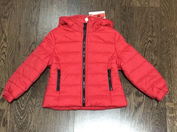 Демисезонная куртка Original Marines для девочки 3г (98см)
