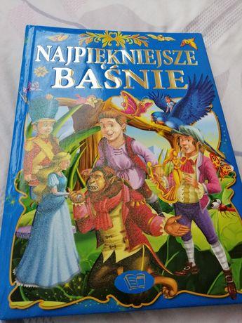 Książka Najpiękniejsze baśnie