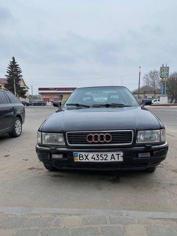 Автомобіль Audi 90