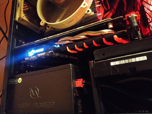 MSI GTX 1060 6Gb