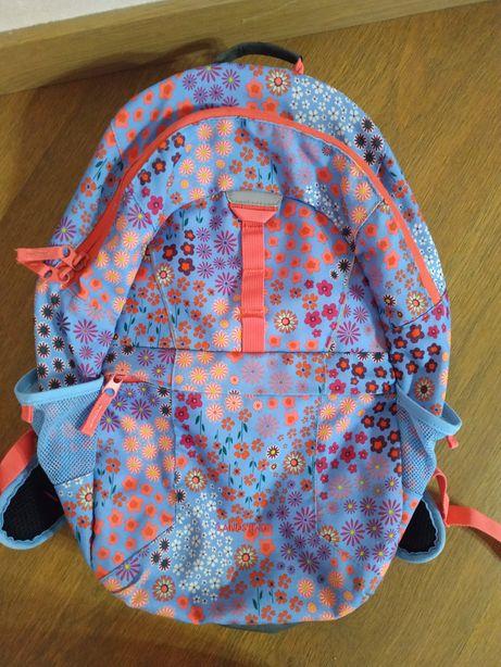 Школьный рюкзак для девочки, Lands End