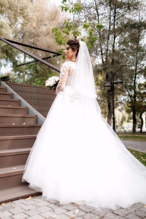 Прокат свадебного платья Харьков - изображение 1