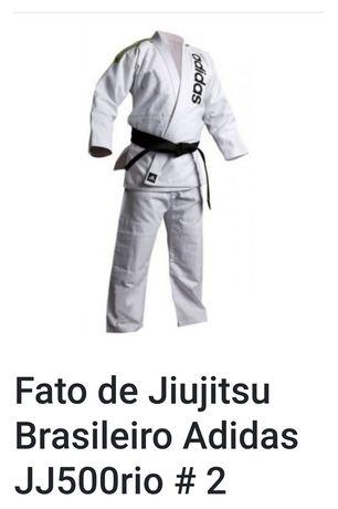 kimono  jiu-jitsu - Adidas