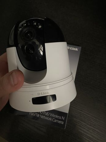 Продам камеру наблюдения D-link 5222l
