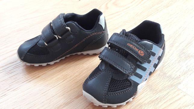 Buty adidasy dziecięce Geox Respira roz. 22