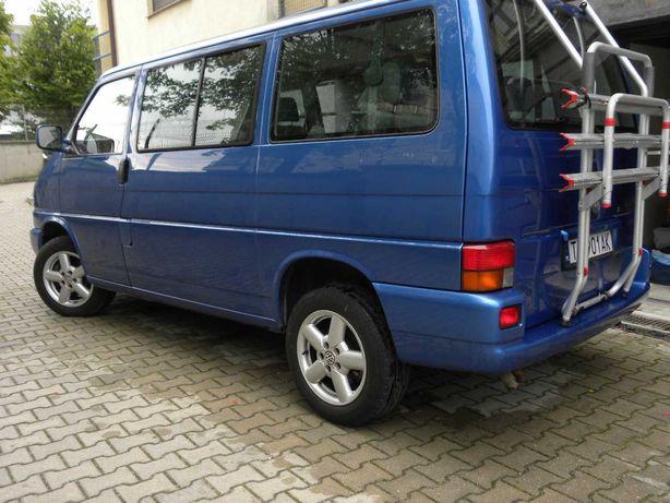 VW T4 Multivan 151 KM orginal,kamper