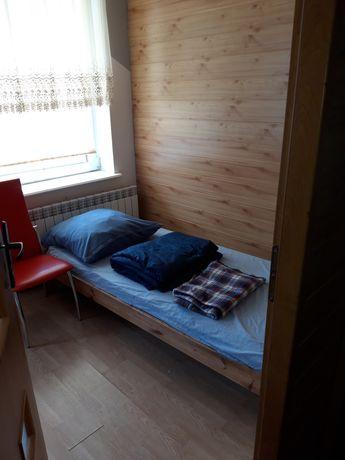 18zł nocleg noclegi kwatery mieszkanie pracownicze pokój czerniejewo